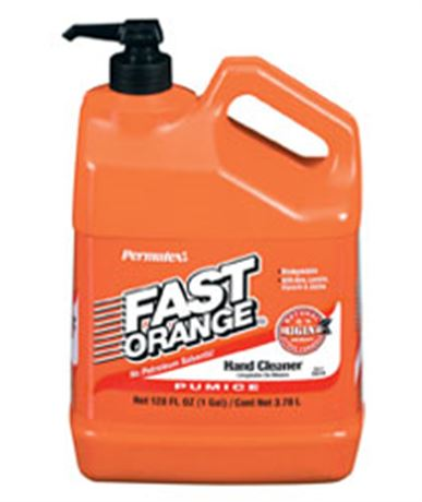 Fast Orange Limpia