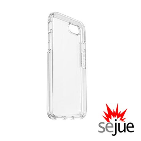Cobertor transparente para ¡phone7 plus